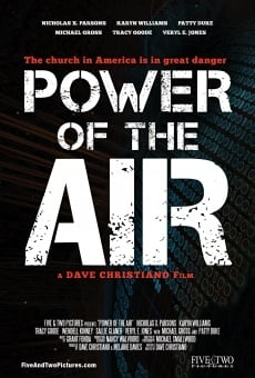 Power of the Air online streaming