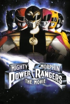Power Rangers - Il film online