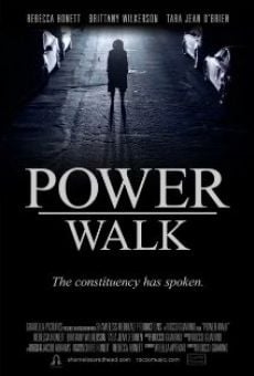 Power Walk on-line gratuito