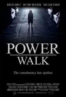 Watch Power Walk online stream