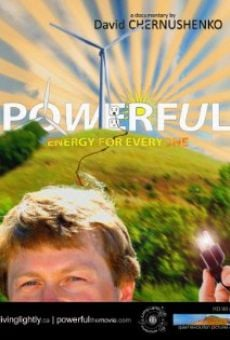 Película: Powerful: Energy for Everyone