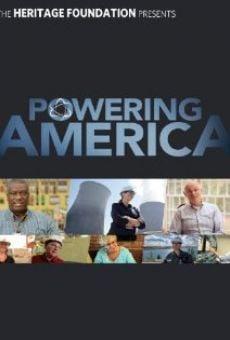Powering America online free