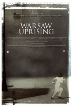 Ver película Powstanie Warszawskie