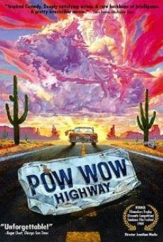 Powwow Highway on-line gratuito