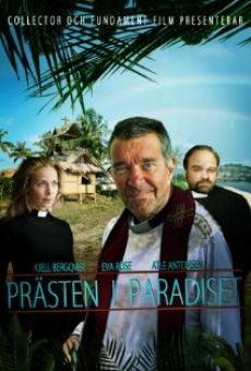 Película: Prästen i paradiset