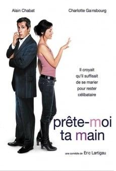 Ver película Prête-moi ta main
