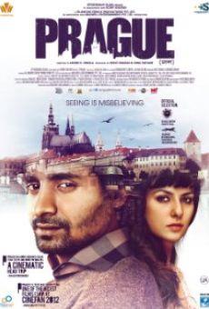 Prague online