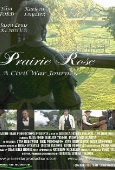 Prairie Rose on-line gratuito