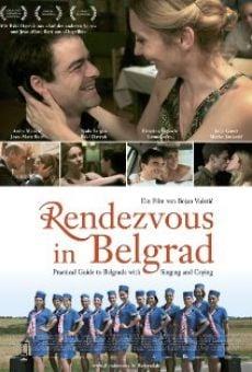 Praktican vodic kroz Beograd sa pevanjem i plakanjem on-line gratuito