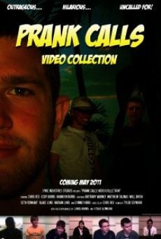 Ver película Prank Calls: Video Collection