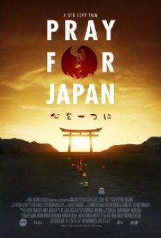 Ver película Pray for Japan