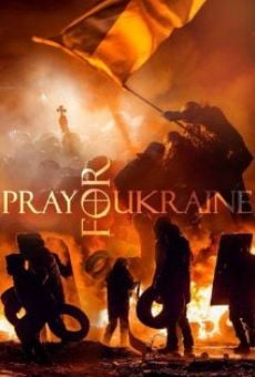 Pray for Ukraine online free