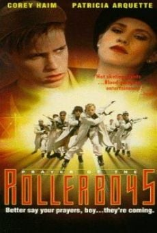 Prayer of the Rollerboys on-line gratuito