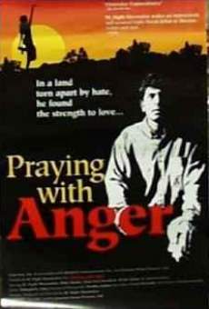 Película: Praying with Anger