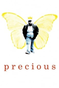 Precious: Based on the Novel Push by Sapphire online