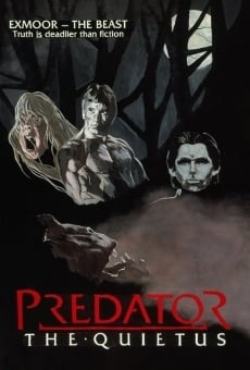 Ver película Predator: The Quietus