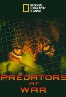 Predators at War en ligne gratuit