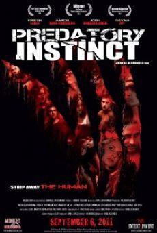 Ver película Predatory Instinct