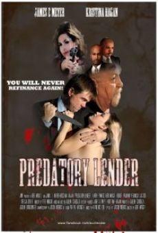 Predatory Lender online