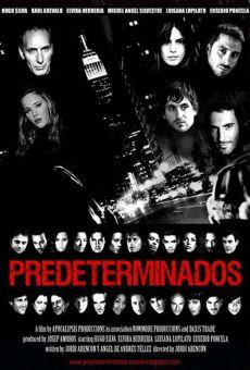 Ver película Predeterminados
