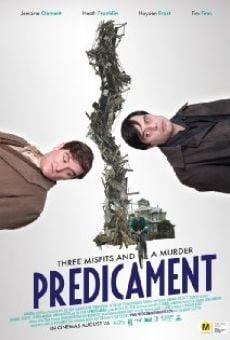 Ver película Predicament