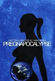 Ver película Pregnapocalypse