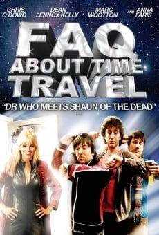 Ver película Preguntas frecuentes sobre el viaje en el tiempo