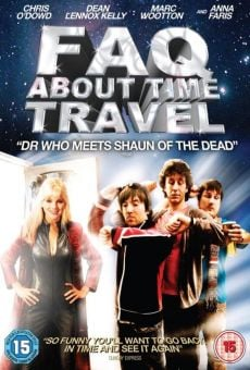 Frequently Asked Questions About Time Travel (FAQ About Time Travel) online