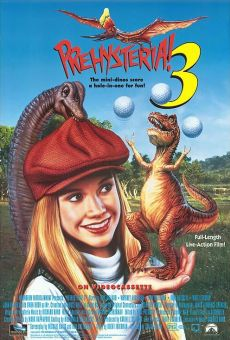 Ver película Prehisteria 3