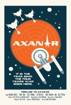 Watch Prelude to Axanar online stream