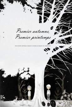 Premier automne online