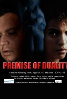 Premise of Duality online streaming