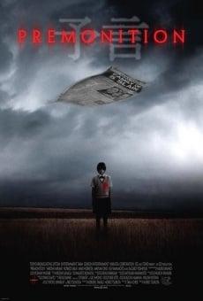 Película: Premonition