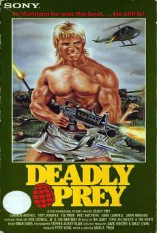 Deadly Prey on-line gratuito