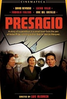 Ver película Presagio