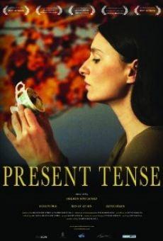Ver película Present Tense