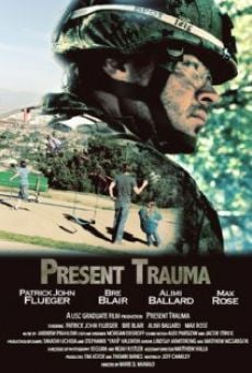 Present Trauma on-line gratuito