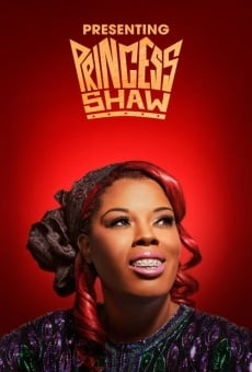 Presenting Princess Shaw on-line gratuito