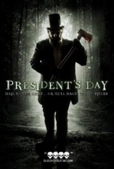 Ver película President's Day