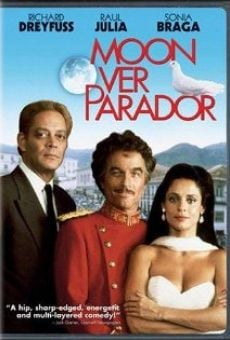 Moon Over Parador on-line gratuito