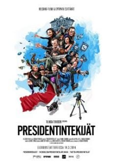 Watch Presidentintekijät online stream