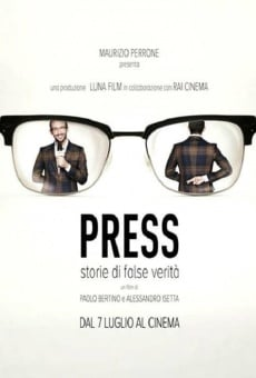 Ver película Press