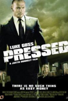 Ver película Pressed