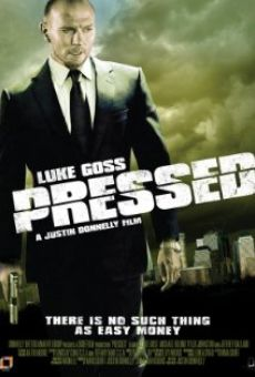 Pressed online free