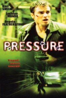 Pressure - Incubo senza fine online
