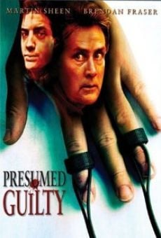 Ver película Presumed Guilty