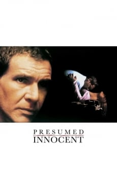 Presumed Innocent online free