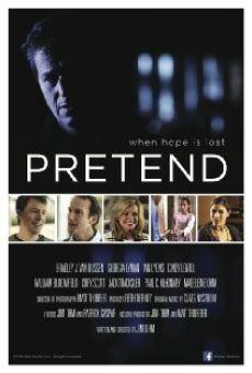 Película: Pretend