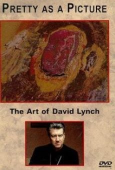 Película: Pretty as a Picture: The Art of David Lynch