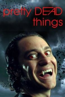 Película: Pretty Dead Things